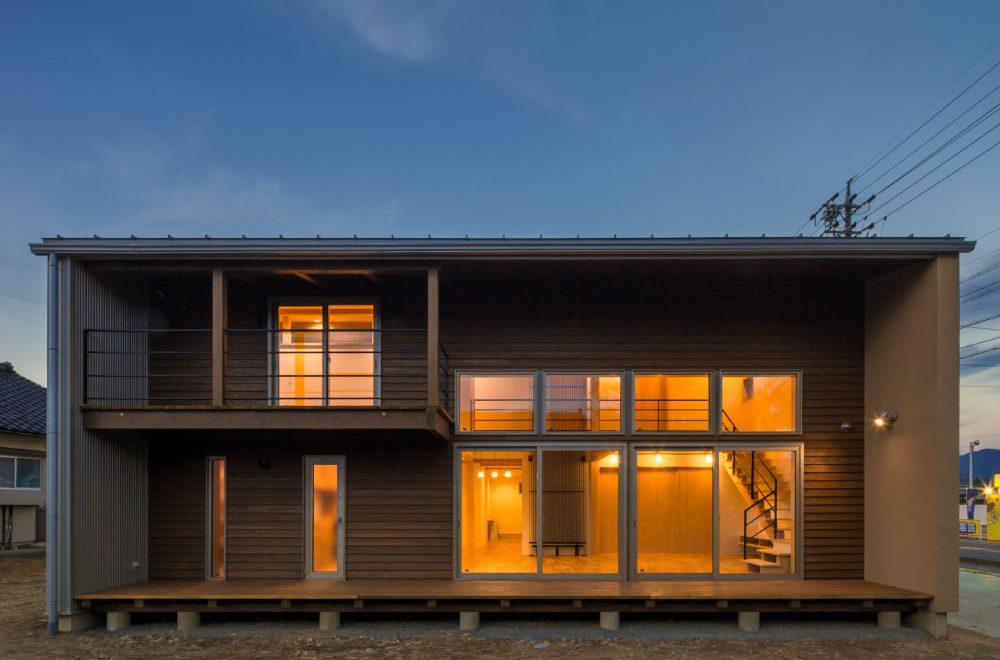 小町屋の家イメージ02