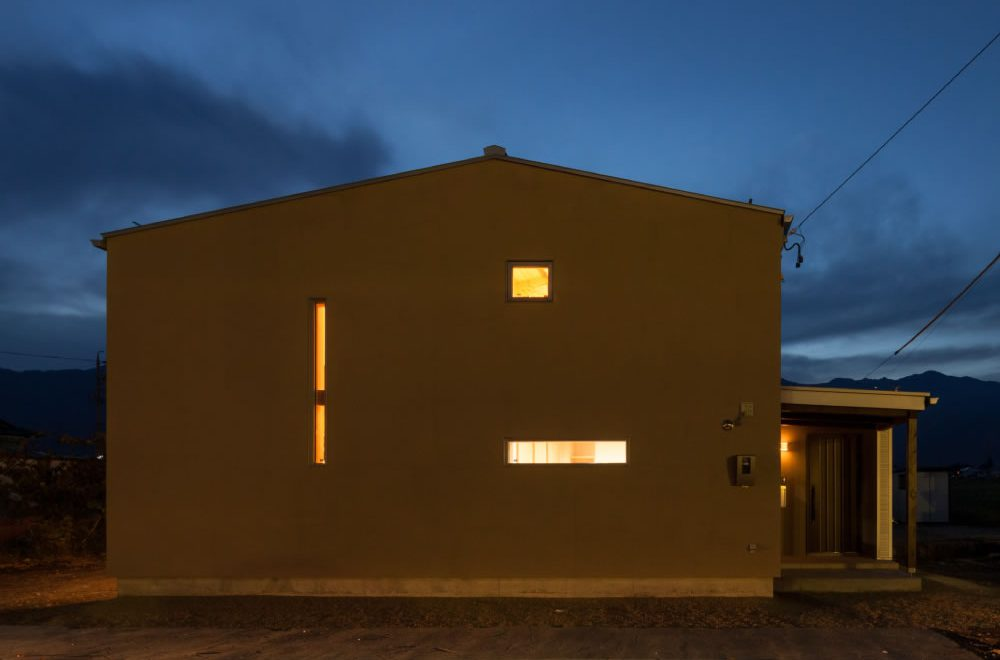 小町屋の家イメージ05