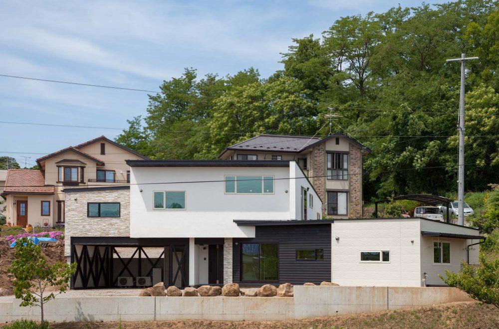 海善寺の家イメージ03