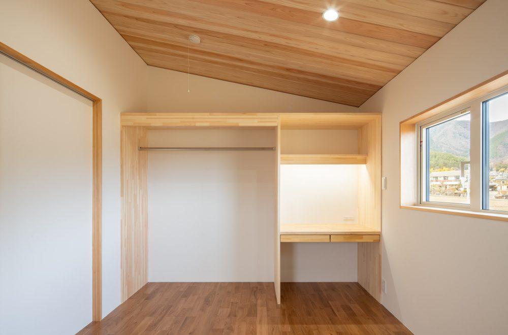 上古田の家イメージ16