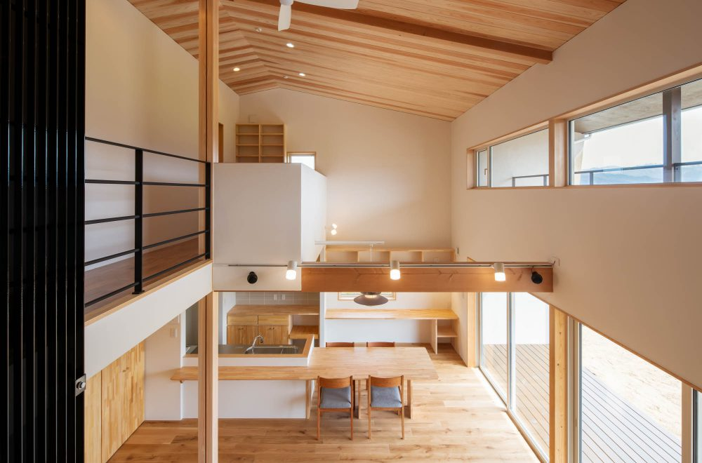 上古田の家イメージ20