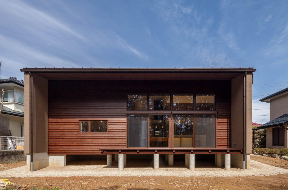 上郷飯沼の家イメージ02