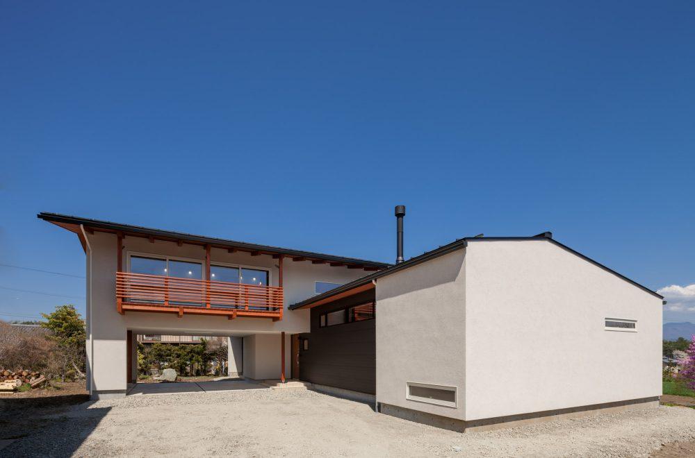 南原の家イメージ03