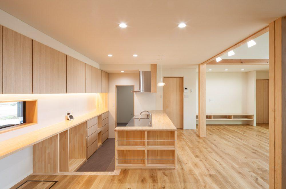 南田の家イメージ11