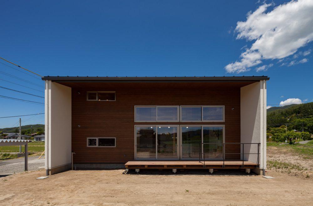 手良中坪の家イメージ