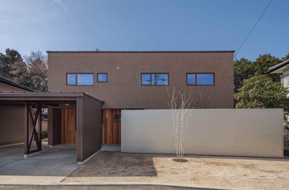 上郷飯沼の家イメージ