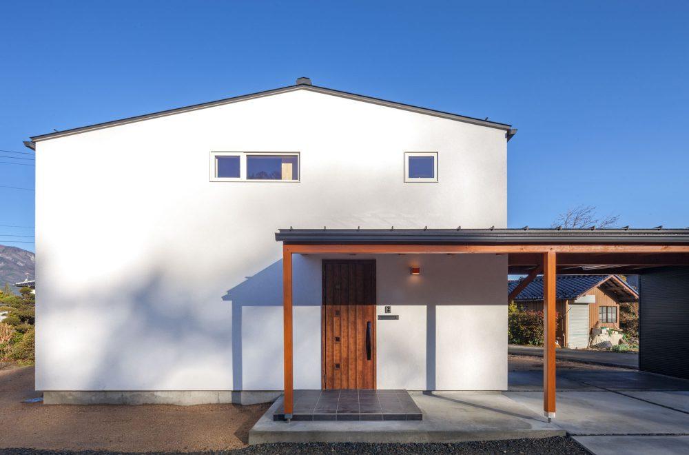 東春近 車屋の家イメージ