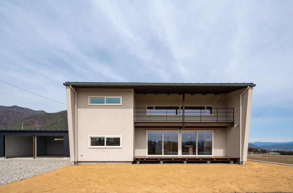 上古田の家イメージ02