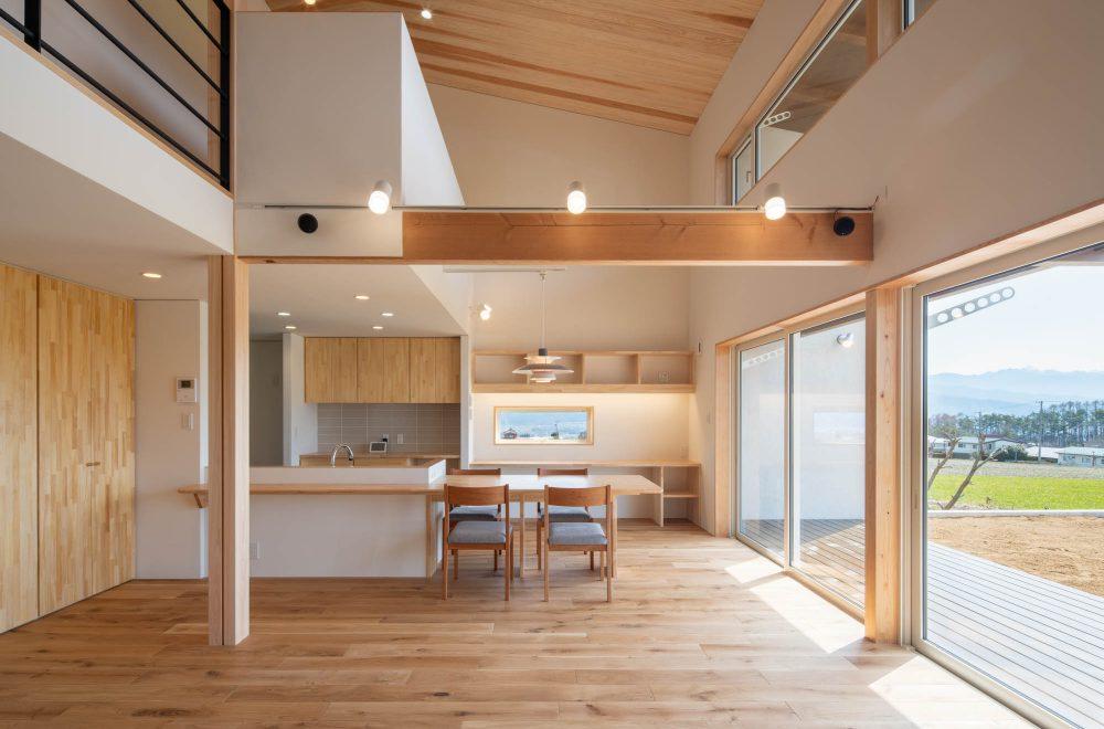 上古田の家イメージ08