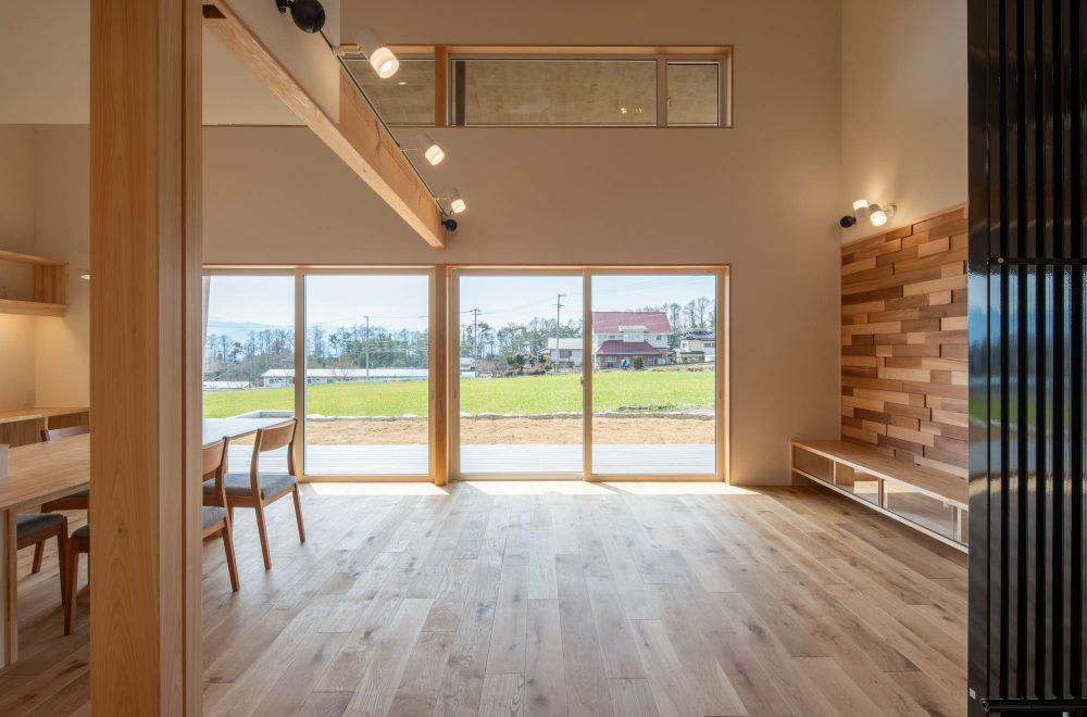 上古田の家イメージ07
