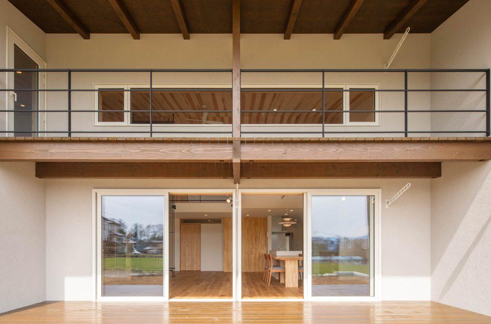 上古田の家イメージ04