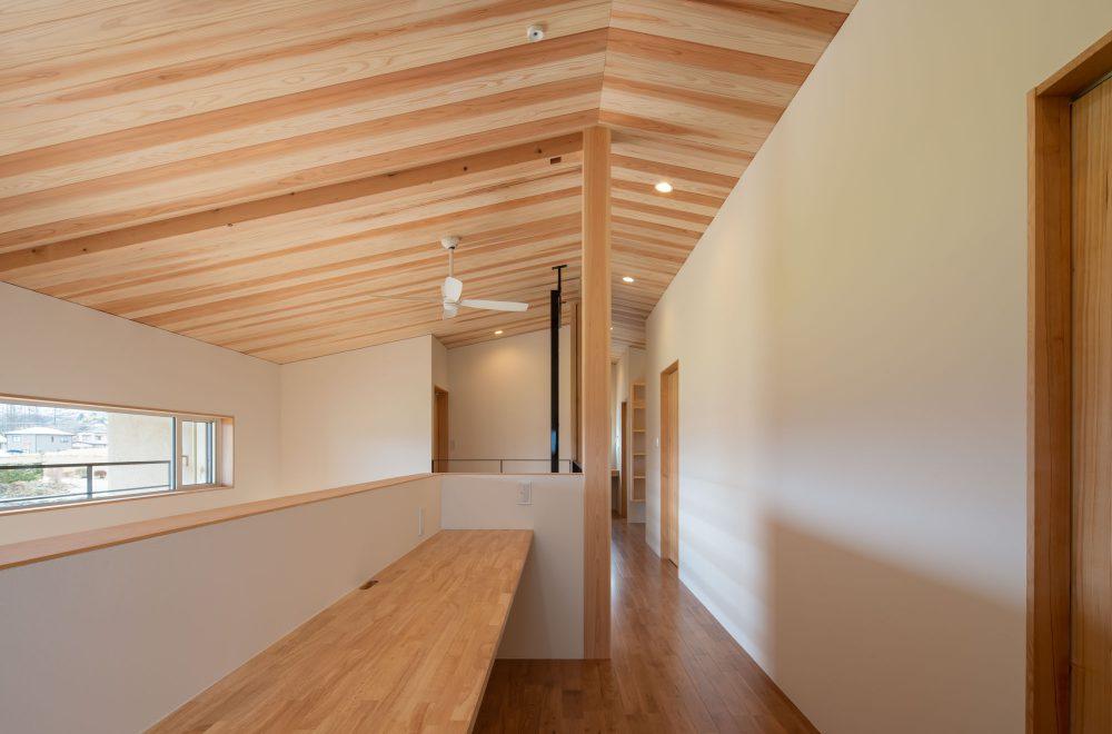 上古田の家イメージ17