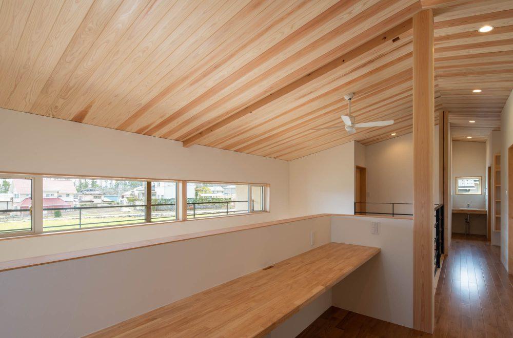 上古田の家イメージ18