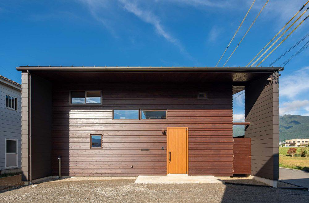 北割の家イメージ03