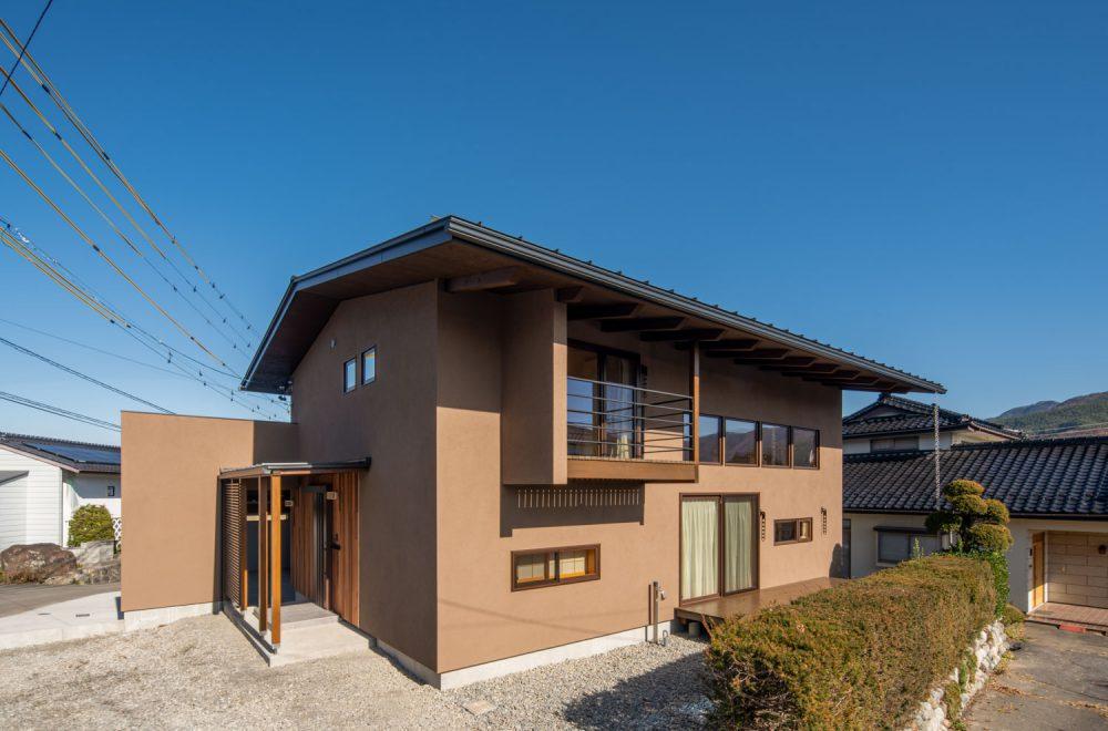 松島の家イメージ