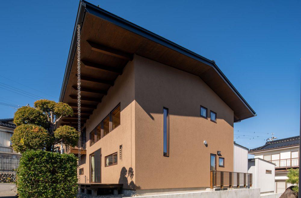 松島の家イメージ03