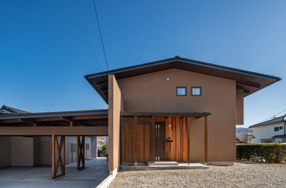松島の家イメージ02