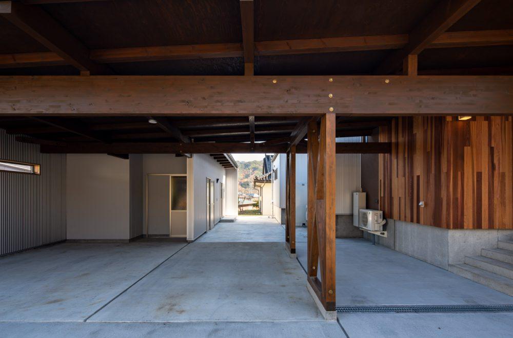 松島の家イメージ06