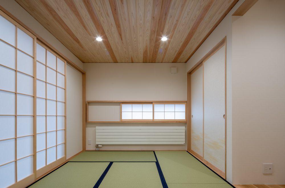 松島の家イメージ09