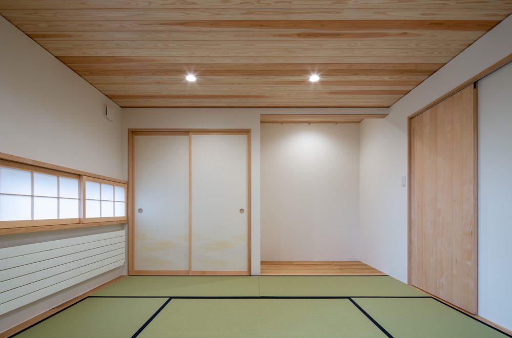 松島の家イメージ10