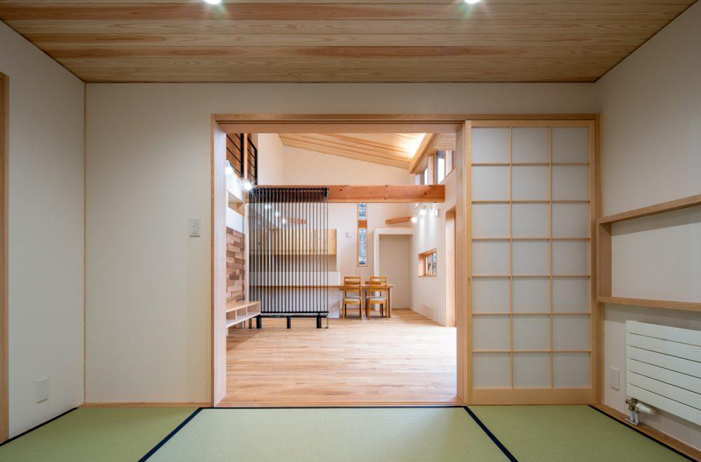 松島の家イメージ11