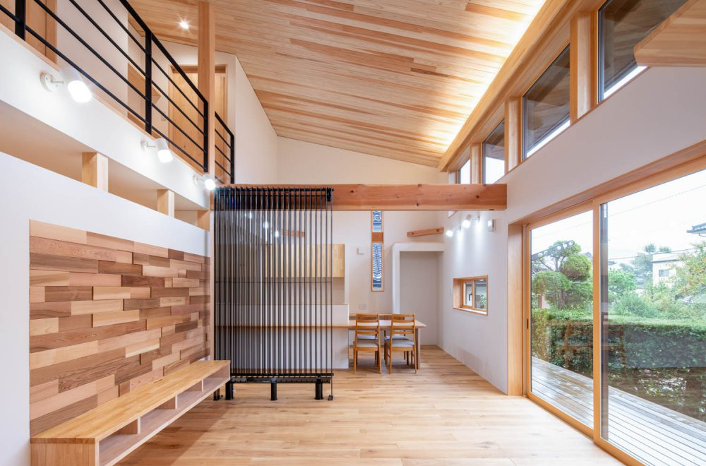 松島の家イメージ12
