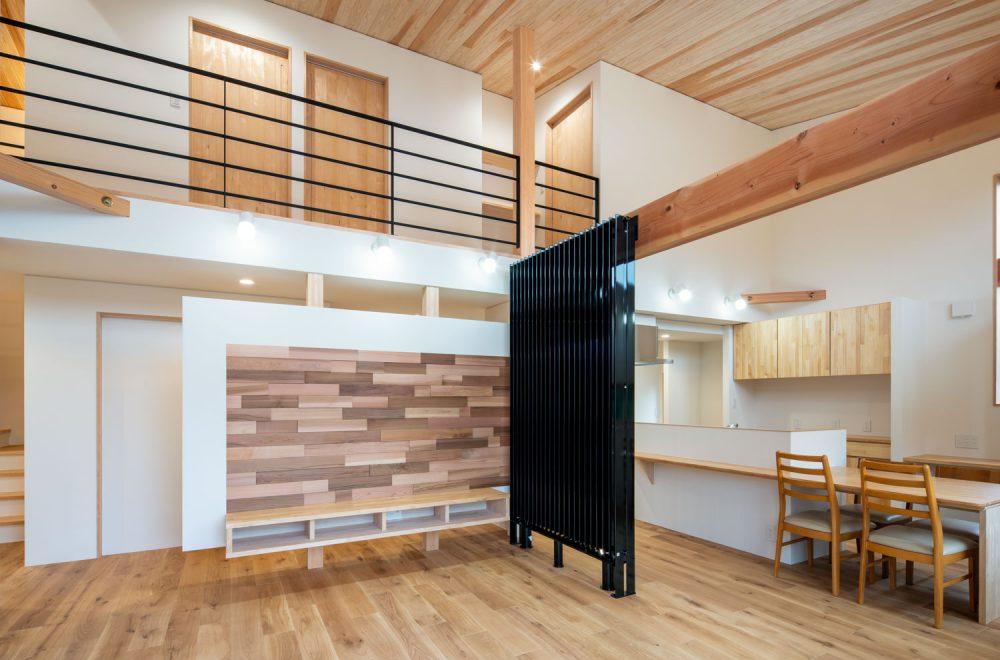 松島の家イメージ14