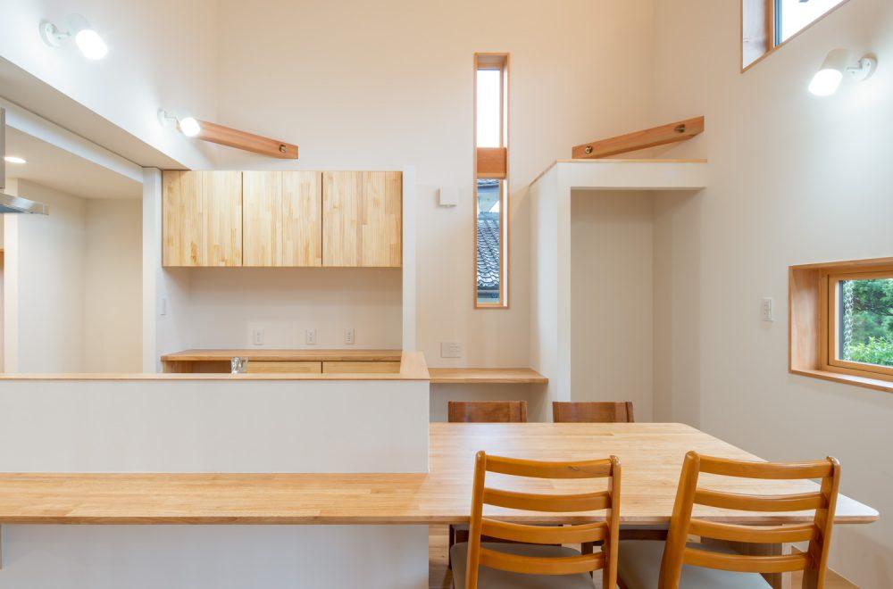 松島の家イメージ15