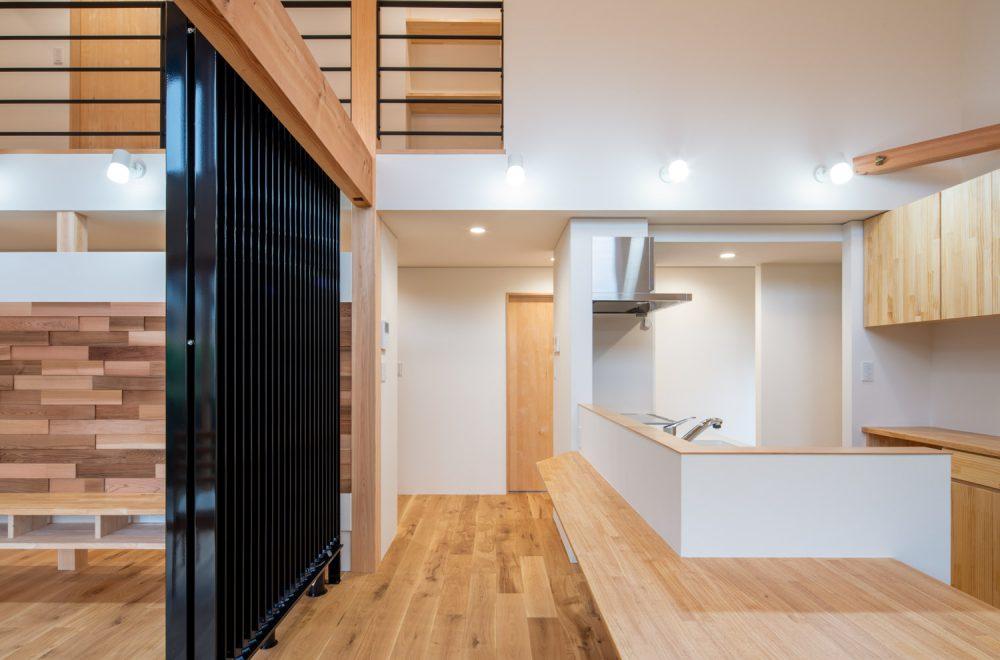 松島の家イメージ16